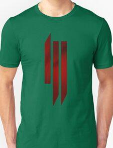 Skrillex - ill - Red Unisex T-Shirt