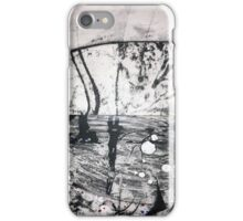 Way Over Yonder #4 iPhone Case/Skin