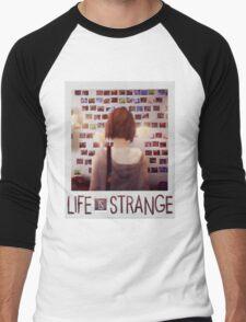 Life is strange Max Men's Baseball ¾ T-Shirt