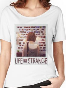 Life is strange Max Women's Relaxed Fit T-Shirt