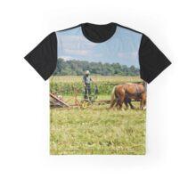 Amish Graphic T-Shirt