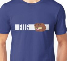 Futuristic Spurdo Fug Logo Unisex T-Shirt