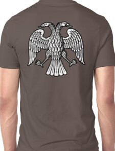 RUSSIA, RUSSIAN, TSAR, Peter the Great, 1917, Republican, coat of arms Unisex T-Shirt