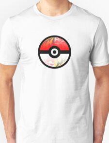 Maryland Pokeball Unisex T-Shirt