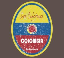 Copa America 2016 - Colombia One Piece - Short Sleeve