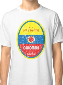 Copa America 2016 - Colombia Classic T-Shirt