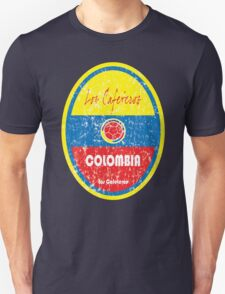 Copa America 2016 - Colombia T-Shirt