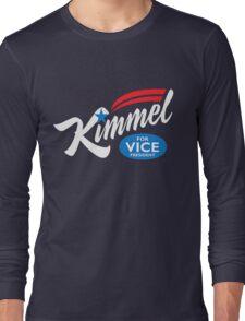 Kimmel for Vice President Long Sleeve T-Shirt