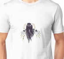 Witchy Woman Unisex T-Shirt