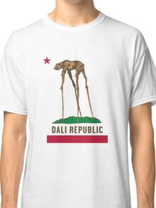 Dali Republic Classic T-Shirt