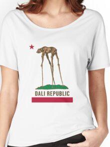 Dali Republic Women's Relaxed Fit T-Shirt