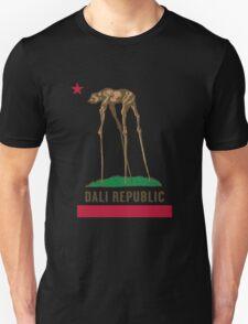 Dali Republic Unisex T-Shirt
