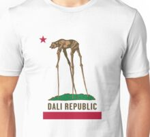 Dali Republic Unisex T-Shirt