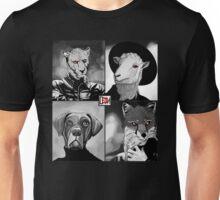DM : Animal's 101  Unisex T-Shirt