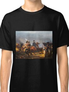 A Napoleonic War At Versailles Classic T-Shirt