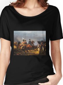 A Napoleonic War At Versailles Women's Relaxed Fit T-Shirt