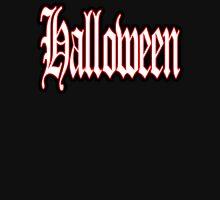 Halloween, 31 October, Hallowe'en, All Saints' Eve, Allhallowtide, Trick, Treat Unisex T-Shirt