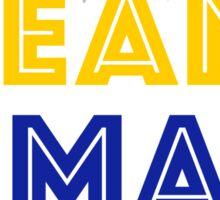 EU Vote - Team Remain Sticker