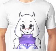 Toriel Unisex T-Shirt