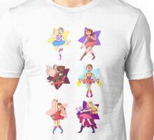 Avenger Scouts Unisex T-Shirt