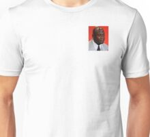Micheal Jordan Crying Unisex T-Shirt