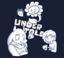 Undertale One Piece - Short Sleeve