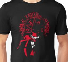 Night Walker Unisex T-Shirt