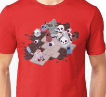 Rogue's Nightmare Unisex T-Shirt