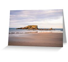 La Isla Greeting Card
