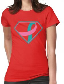 BRCA Womens Fitted T-Shirt