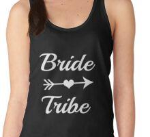 Bride Tribe Bridesmaid  Women's Tank Top