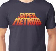 Old School Super Metroid Unisex T-Shirt