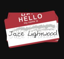 Jace Lightwood by 0pal-heart