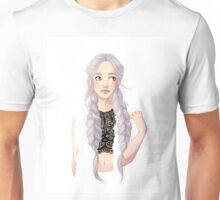 FAUX FUR Unisex T-Shirt