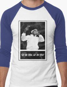 Skepta Men's Baseball ¾ T-Shirt