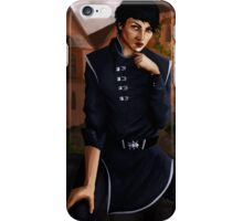 Cassandra Pentaghast at Skyhold - Dragon Age iPhone Case/Skin