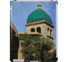 The Bell Tower iPad Case/Skin