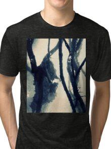 To Suffer  Tri-blend T-Shirt