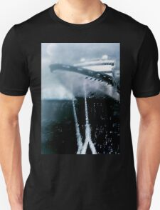 Moored For The Night Unisex T-Shirt