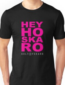 Cult of Skaro - Hey Ho Skaro T-Shirt