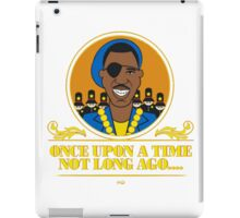 Smile To Law in Low iPad Case/Skin