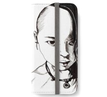 Selfie iPhone Wallet/Case/Skin