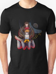 A Son and Monster Unisex T-Shirt