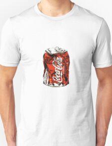 Classic Coca-Cola Unisex T-Shirt