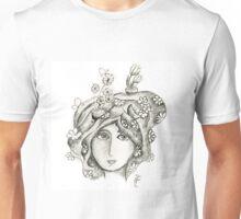 funny gardener Unisex T-Shirt