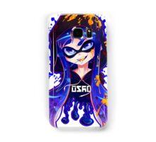 Splatoon: Inkshot Samsung Galaxy Case/Skin