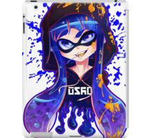 Splatoon: Inkshot iPad Case/Skin