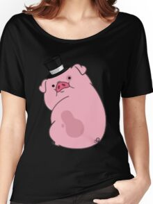 Waddles Women's Relaxed Fit T-Shirt