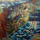 figurehead or ... fishing by elisabetta trevisan