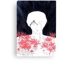 Kaneki Ken Canvas Print
